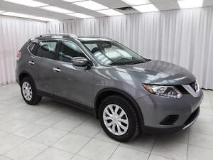 2015 Nissan Rogue 2.5S AWD SUV w/ BLUETOOTH, USB/AUX PORTS, BACK
