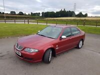 ROVER 45 - 1.6 PETROL. BEAUTIFULL CONDITION.