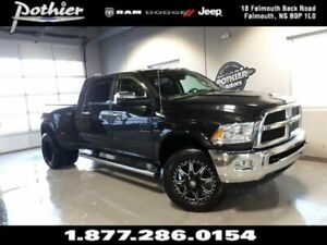 2016 Ram 3500 Laramie | DIESEL | SUNROOF | HEATED SEATS |