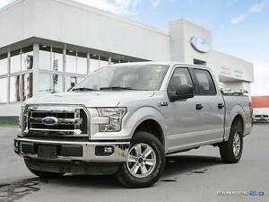 2016 Ford F-150 $237 b/w tax in | XLT