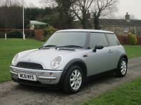 MINI Hatch 1.6 One 3dr FABULOUS MINI AUTOMATIC