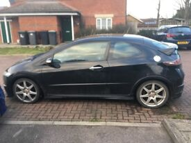 Honda Civic Type R GT for sale