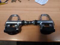 Shimano 5700 105 pedals