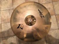 "Zildjian A Custom 22"" Medium Ride"
