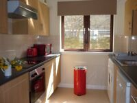 Weekly available 2 bedrooms flat with 3-4 beds close to Cow gate Old Town