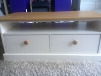 Coffee table/tv unit and wall unit