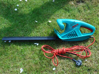 Bosch Hedge Trimmer AHS 45-16
