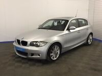BMW 120D M SPORT with No Credit Scoring Finance Available*