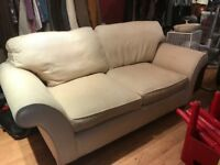 Sofa, Good Condition! FREE - Collection Only