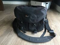 Lowe Alpine Stealth Reporter 400AW camera bag - great condition