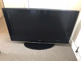 "Samsung 40"" Lcd Television"