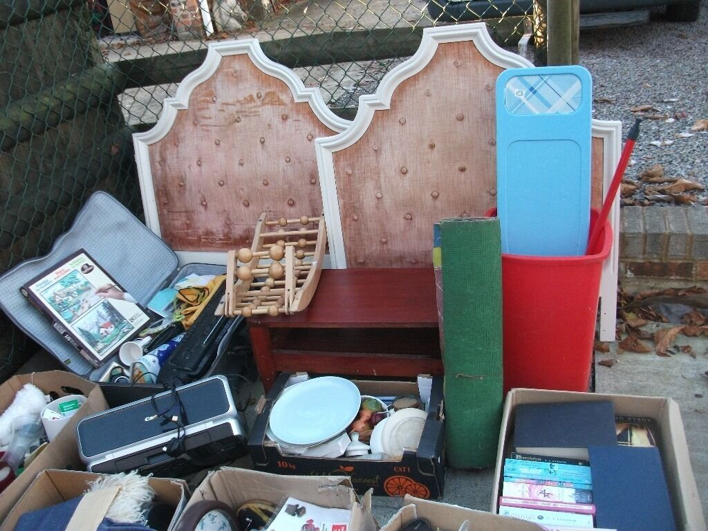 Huge House Clearance Job Lot 20 Boxes Pictures Table Printer China Circuit Breaker Box Electrical Glass Toys Books