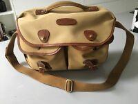 Billingham Hadley pro camera bag