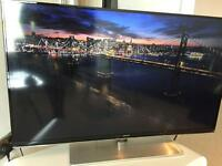"SAMSUNG 40"" H6670 Smart 3D Full HD LED TV"