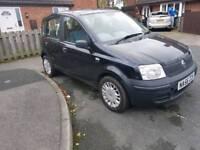 Fiat panda £650