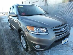 2012 Hyundai Santa Fe GL Sport V6 - Heated Seats - $9/Day