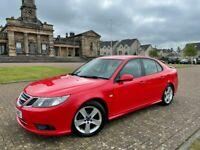 2010 SAAB 9-3 Turbo Edition, 147BHP, 70,500miles, 12 months MOT*, S/Hist x5*, 5 Door, Petrol, Manual