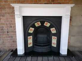 Fireplace CHEAP DELIVERY uk