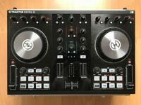 Traktor Kontrol S2 MK2 + Software & Carry Case