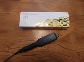 GHD WIDE STRAIGHTENERS