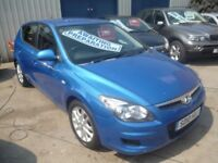 Great looking Hyundai I30 Comfort,5 dr hatchback,2 previous owners,2 keys,runs and drives very well