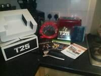 T25 beach body workout brand new