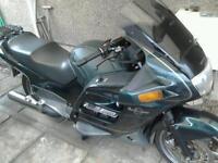 .v .Honda St 1100