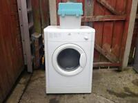 6kg Indesit Vented Dryer