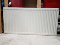 Radiator, PremiumType 22, Double-Panel, Double Convector, 60 x 120cm, 30£, Collection only, Egham .