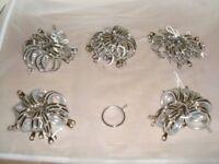 Curtain Rings,