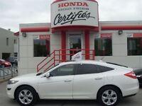 2011 Honda Crosstour EX-L 4WD CERTIFIE