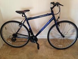 Men's Apollo hybrid bike*Delivery