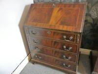 Beautiful old Bureau