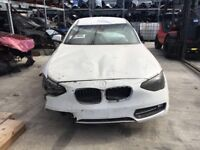 BMW F20 116I N13B16 Engine - BREAKING FOR PARTS