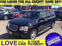 2006 GMC Envoy SLT * GREAT CATCH