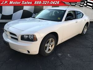 2008 Dodge Charger SE, Automatic, Alloy's