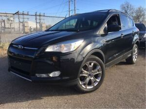 2014 Ford Escape SE AWD BACKUP CAMERA HEATED FRONT SEATS