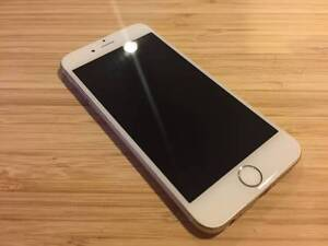 w/ Box + Charger / Great Cond. /Apple iPhone 6 Gold 16GB Unlocked Browns Plains Logan Area Preview
