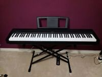 Yamaha P35 + Extras. Excellent Condition