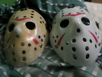 Jason Voorhees Mask's Friday the 13th
