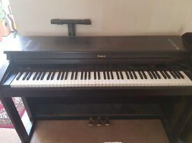 Roland H550G Digital Piano