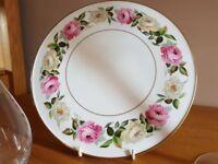 Royal Worcester Gateau Plate/Platter
