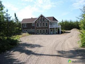 225 000$ - Chalet à vendre à Lamarche Saguenay Saguenay-Lac-Saint-Jean image 3