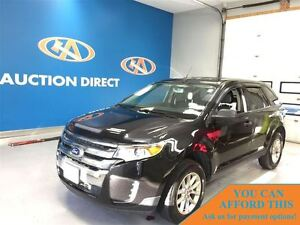 2014 Ford Edge SE, BLUETOOTH, FINANCE NOW!