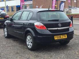 Vauxhall Astra 1.4 i 16v Active 5dr