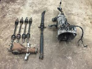 2012 Subaru WRX STi Transmission, 6 speed, 66,xxxKM - $2500