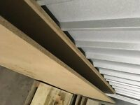 various size chipboards for sale