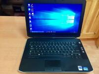 i5 6GB Ram VFast Like New Dell HD Laptop 320GB,Window10,Microsoft office,Ready to use