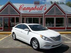2013 Hyundai Sonata SE SUNROOF!! HEATED LEATHER!! VOICE COMMAND!