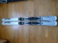 Head Skis BigEasy 160 Tyrolla Bindings Sym Pro & Bag